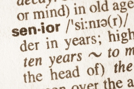 Senior_Definition