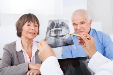 Elderly Couple_Dentist