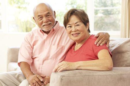 Senior Couple (3)