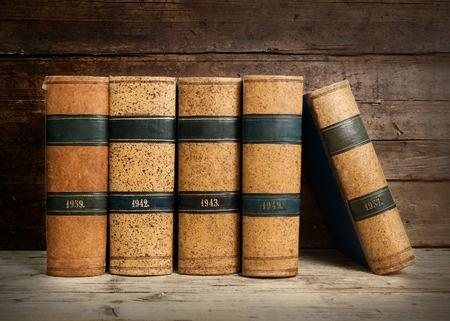 Books (Old)
