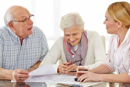 Senior Taxes