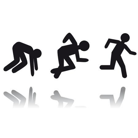 Running-Man-Icon